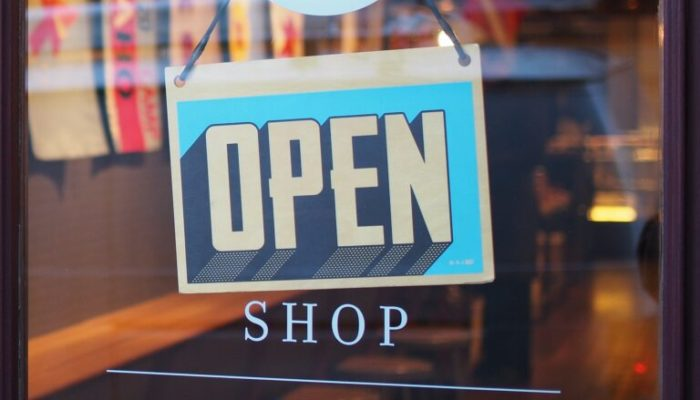 Dividing Businesses