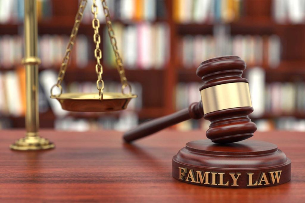 Gwinnett Child Custody Lawyer