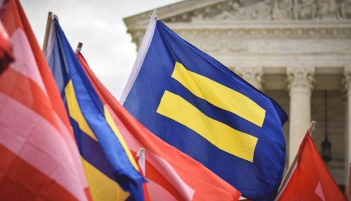 Gwinnett Same-Sex Marriage Lawyer